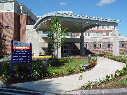 North Adams Regional Hospital logo
